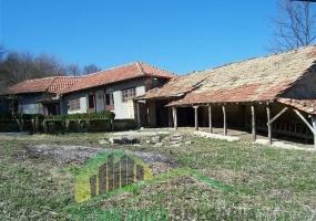 House, For Sale, Listing ID 1074, Komarevo, Bulgaria, 9269,